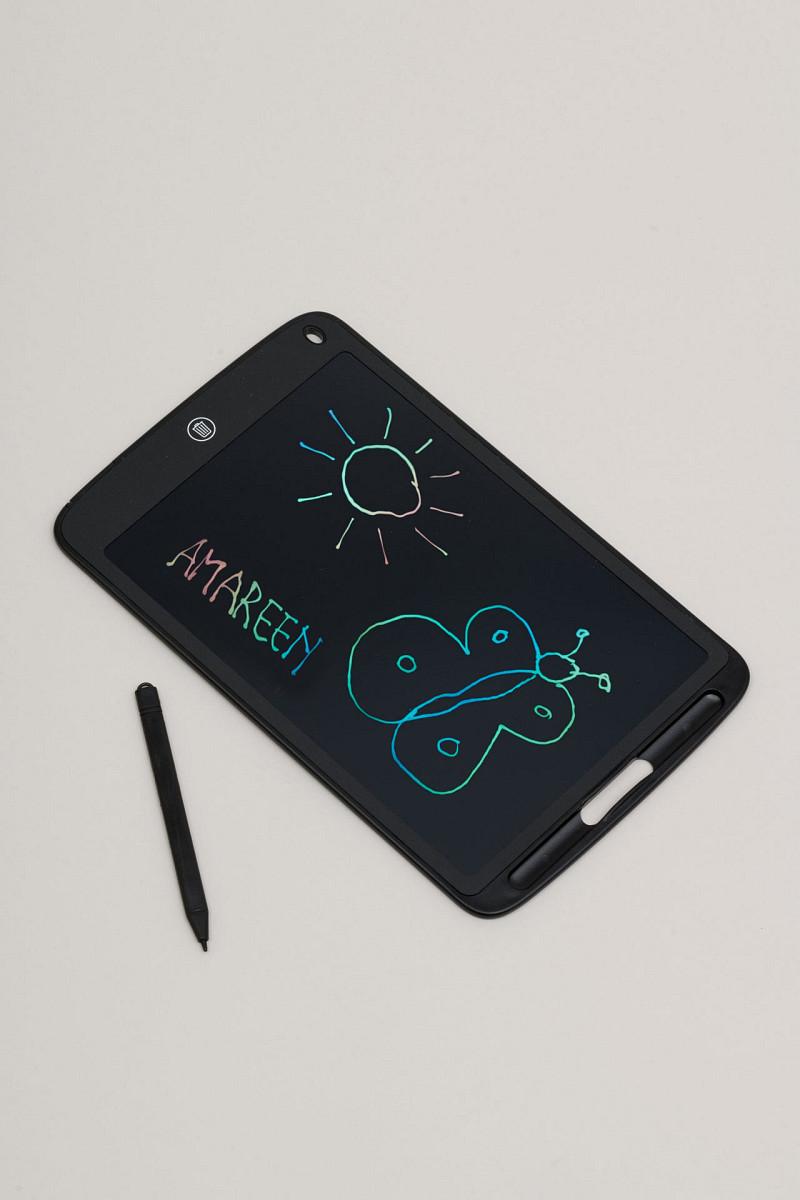 LCD ploča za crtanje (crna)