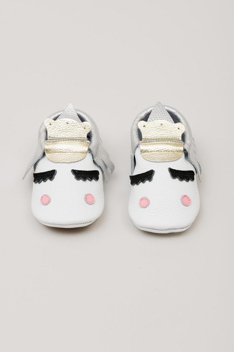 Papuče Unicorn